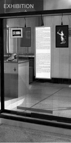 HOME-bianchini e lusiardi architetti-exhibition