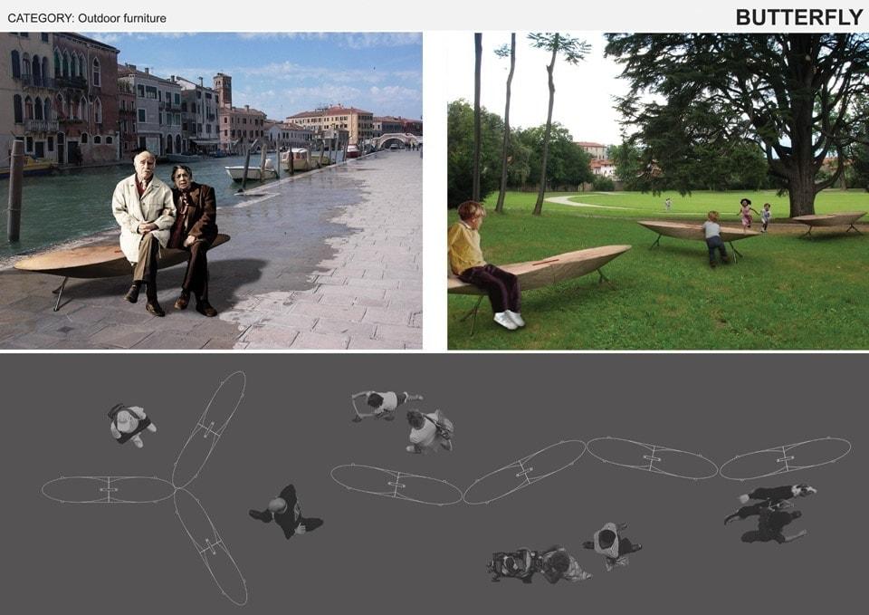 bianchini e lusiardi-TIFF-award-2012-bench-butterfly-designboom-board-3