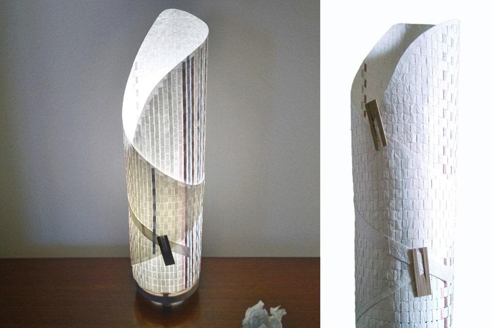 Bianchini-&-Lusiardi-associati-terrestre-re-lamps-tavolo-intrecci-insieme