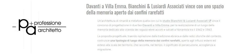 bianchini-lusiardi-press-professione-architetto-villa-emma-marzo-2019-ok