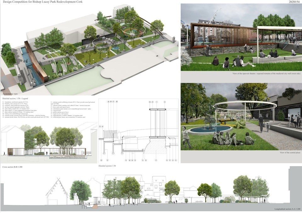 Bianchini-e-Lusiardi-associati-progetto-parco-bishop-lucey-Park- Cork-board-3