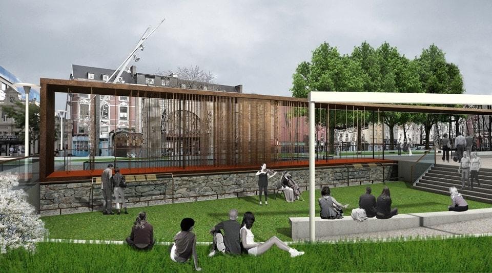 Bianchini-e-Lusiardi-associati-progetto-parco-bishop-lucey-Park-arena
